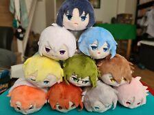 More details for mochi mochi mascot idolish7 vol.1 complete set, rare