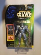 DARK Trooper Star Wars UNIVERSO espanso (3D) Scena Play Green card