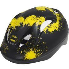 Batman Fahrradhelm Kinder Helm Sicherheitshelm Schutzhelm Kinderhelm Radhelm GS