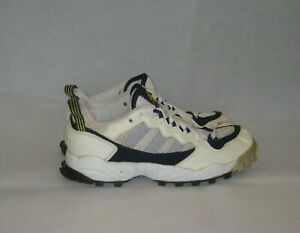 Mens Authentic ADIDAS Trail Running 070008 rare 1997 Vintage UK 6 NEW