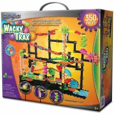 Techno Gear Marble Mania Wacky Trax (LOC 42-A)