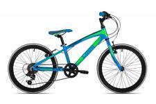 """Cuda Mayhem Boys Kids Junior Alloy Mountain Bike Bicycle 6-Spd 20"""" Wheel CUD1911"""