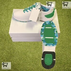 G/Fore GFORE MG4+ Ghost Project Golf Shoe Sneakers Masters ⛳️ 11.5 ��️ Green Camo