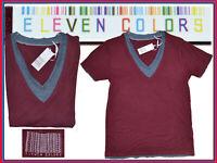 ELEVEN PARIS France T-Shirt Homme XXL  AU PRIX DE VENTES! EP07 T1G