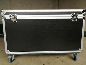 Road Flight Transport Case Cable Packer Trunk