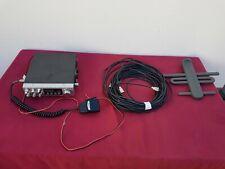 CB President Grant 120 Kanal- AM-FF-USB-LSB Funkgerät