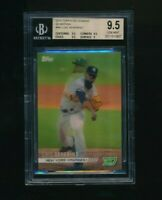 2018 Topps On Demand 3D #M6 Yankees Luis Severino BGS 9.5