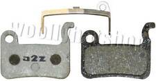 A2Z Bicycle Disc Brake Pad Lightweight Shimano Deore LX XT XTR AZ630a
