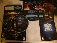 StarCraft 2 II: Wings of Liberty Windows & Mac: Mac and Windows, PC