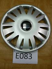 Original Seat Radkappe Alhambra Zoll 16 Radzierblende 1 Stück 7N60147 ArNrE083