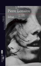 IRENE - LEMAITRE, PIERRE/ ROMERO, JUAN CARLOS DURAN (TRN) - NEW BOOK