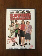 Saving Silverman Dvd Jason Biggs, Steve Zahn, Jack Black, Amanda Peet