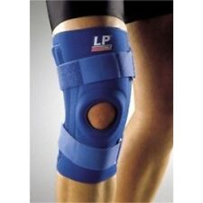LP 720 Knee Stabilizer Support + Vertical Buttress Post Op Knee ligament repair