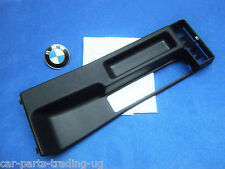 BMW e30 Convertible NEW Center Console rear 316i 318i 318is 320i 325i 1884246