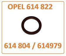 Wellendichtring  NISSAN QASHQAI / QASHQAI +2 I (J10, JJ10) 1.6 114 PS, JUKE 1.6
