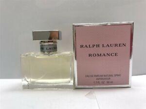 Romance by Ralph Lauren 1.7 oz/50 ml Eau de Parfum Spray Women, As Imaged