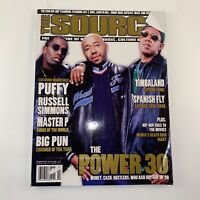 The Source Magazine February 1999 #113 Power 30