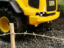 1:32 Scale  Britains JCB 419S Tow Hitch