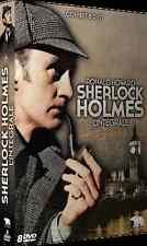 Sherlock holmes - dvd ( coffret intégral - Ronald Howard )