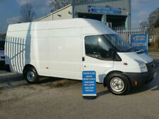 Manual LWB Commercial Vans & Pickups with Immobiliser