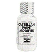 Castellani Paint Modified Colorless - 1 Oz (3 Pack)