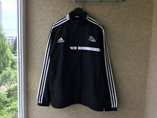 THW KIEL Junioren  Handball Jacket Adidas Germany 2014/2015