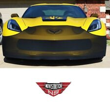 C7 Corvette NoviStretch Front Bra Stretch Mask FBM750V Fits: All 14-19 Corvettes