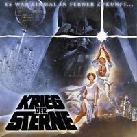 STAR WARS - EINE NEUE HOFFNUNG EPISO. 4 HÖRSPIEL CD NEU