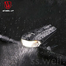 WHEEL UP Rechargeable LED Bike Bicycle Headlight Flashlight MTB Road Torch Light