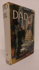 Albert Payson Terhune - Dad - 1914 Grosset & Dunlap in DJ - Sinclair Lewis