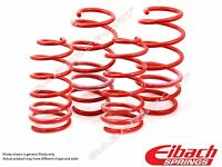 Eibach Sportline Lowering Springs for 2016-2020 Honda Civic exclude Si & Type R