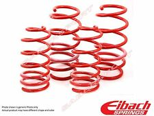 Eibach Sportline Lower Springs Set for 2016-2018 Honda Civic Base Sedan Coupe HB