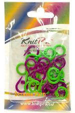 KnitPro Split Ring Stitch Marker
