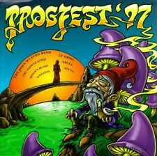 Flower Kings Prog Fest 97 Live CD