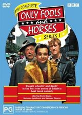 Only Fools & Horses: S1                  Series 1 Season 1 DVD R4