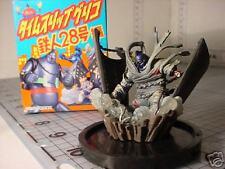 Gigantor/Tetsujin 28 Unbound Mini Dioramas By Bandai