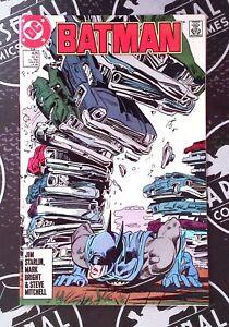 Batman #424, 425, 430 1988 DC Comics VF/NM 9.0 Jim Starlin Dark Knight JLA