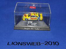 1:87 Herpa Peugeot 406 STW Cup - Aiello Nr.10                #004