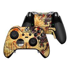 Xbox One Elite Controller Skin Kit - Dragon Legend by Sanctus - DecalGirl Decal