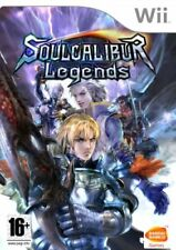 Soulcalibur Legends Nintendo Wii IT IMPORT UBISOFT