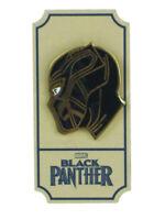Killmonger Black Panther Mondo Enamel Lapel Pin Matt Taylor Exclusive Marvel New