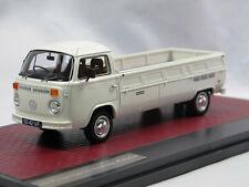 Matrix MX42105-042 1976 VW T2 Kemperink Pritsche lang Pick-Up LWB 1:43