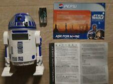 KENNER VINTAGE STARWARS R2-D2 /& R5-D4 Custom Ricambio Adesivo-Pre Taglio