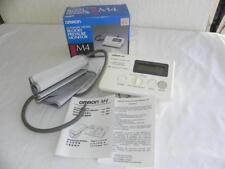 OMRON M4 Automatic Digital Blood Pressure Monitor Model: HEM-722C1-C1