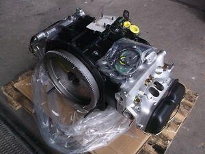 VW T2 T3 Motor für 2,1 WBX MV SS DJ Austauschmotor Wasserboxer