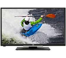 """JVC LT-32C660 Smart 32"""" LED HD TV with WiFi, Freeview Play, USB Record"""