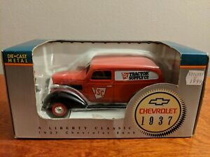 Liberty Classic 1937 Chevrolet Bank Tractor Supply Company