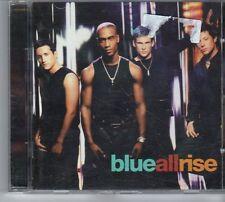 (ES415) Blue, All Rise - 2001 CD
