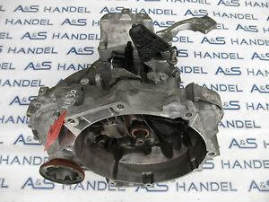 6-Gang Getriebe Schaltgetriebe PRG VW Audi Seat Skoda 1.2 1,2 1.4 1,4 TSI TFSI