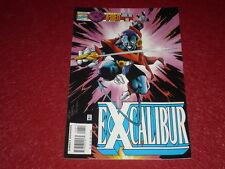 [Comics Marvel Comics Deluxe USA] X-Men - Excalibur #98 - 1996